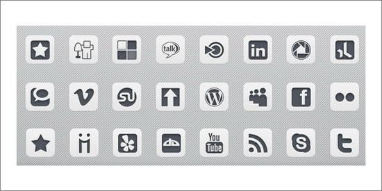 Get a Social Media Dashboard