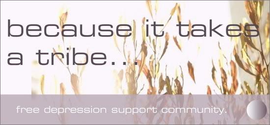 Depression Tribe