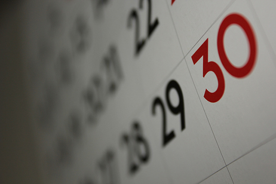 How to Print Calenders Online